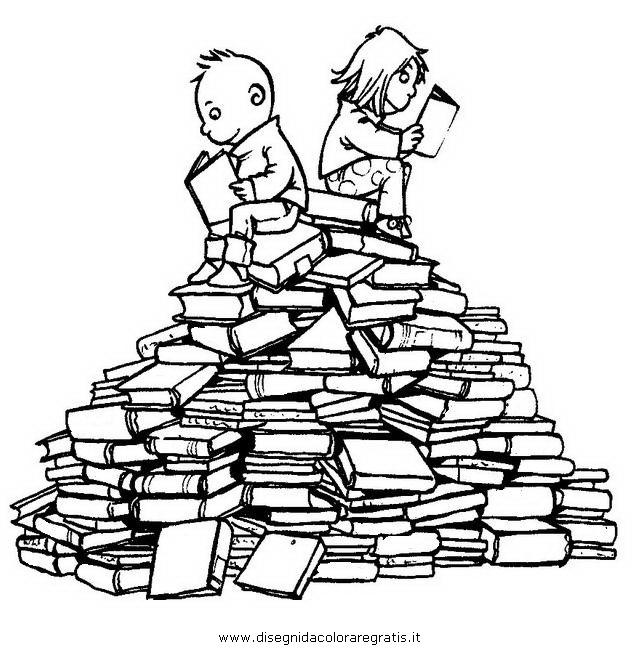 Daniel pennac for Leggere libri