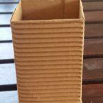 scatolina tagliata