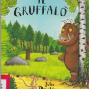 Aiuto…arriva il Gruffalò!